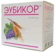 Цены на Эубикор порошок Киев