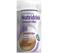 Цены на NUTRICIA Нутридринк Компакт с пищевыми волокнами / Nutridrink Compact Киев