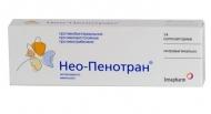 Цены на Neo-Penotran / Нео-Пенотран свечи Киев