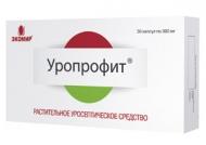 Цены на Уропрофит Киев