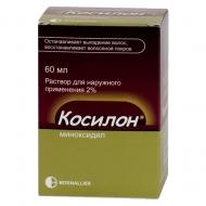 Цены на Косилон р-р для наружного применения 5% Киев