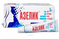 Цены на Азелик гель 15% Киев