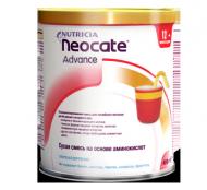Цены на NUTRICIA Неокейт Эдванс / Neocate Advance Киев