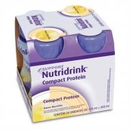 Цены на NUTRICIA Нутридринк Компакт Протеин / Nutridrink Compact Protein Киев