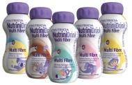 Цены на NUTRICIA НУТРИНИдринк с пищевыми волокнами / NutriniDrink Multi fibre Киев