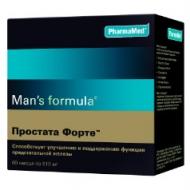 Цены на Простата Форте Киев