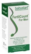 Цены на Мужской тест на бесплодие FertilCount for Men Киев
