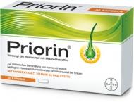 Цены на Приорин витамины для волос (Priorin) Киев