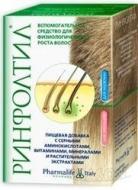 Цены на Набор Ринфолтил (Ампулы+таблетки+шампунь) Киев