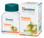 Цены на Triphala / Трифала Киев